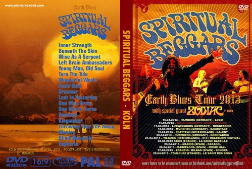 PLANETROCKDVD Website Rare Rock Concert DVD's CLASSIC ROCK ...