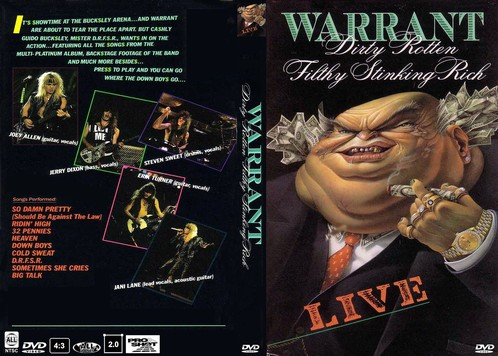 PLANETROCKDVD Website Rare Rock Concert DVD's CLASSIC ROCK, HEAVY