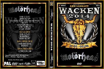 Motörhead - Go To Hell / Iron Fist